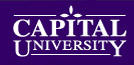 Capital University - The Education You Want.  The Attention You Deserve.